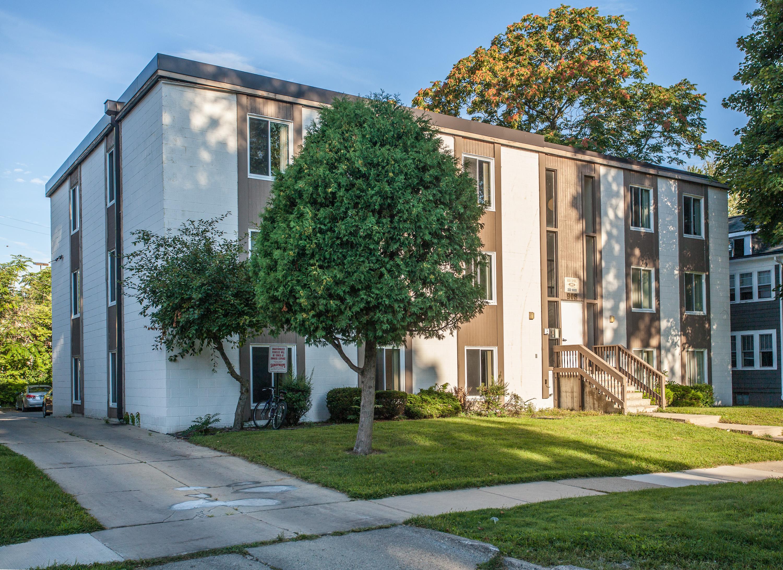 908 Sybil Apartments